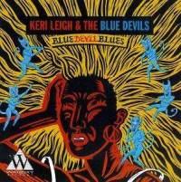 Keri Leigh, austin Tx Blues rock music
