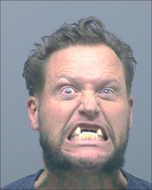 funny mugshots, bad mugshots, worst, meth addict, stupid criminals, crime beat, crime reports, wtf, fail