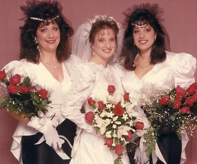 Funny Bridesmaid Dresses
