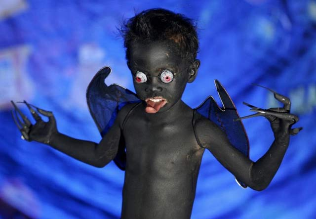 30 of the best kids halloween costumes - Best Childrens Halloween Costumes