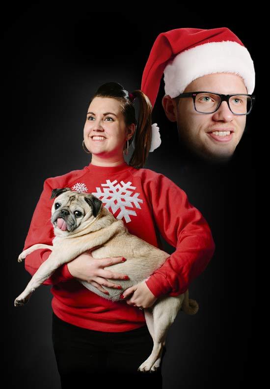 27 Funny & Awkward Family Christmas Photos | Team Jimmy Joe