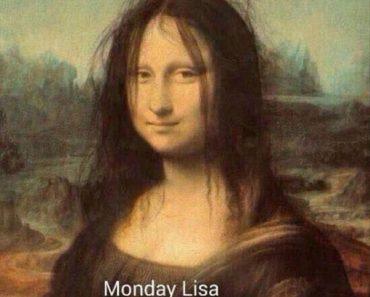 Monday Lisa ~ 35 Random Funny Pics