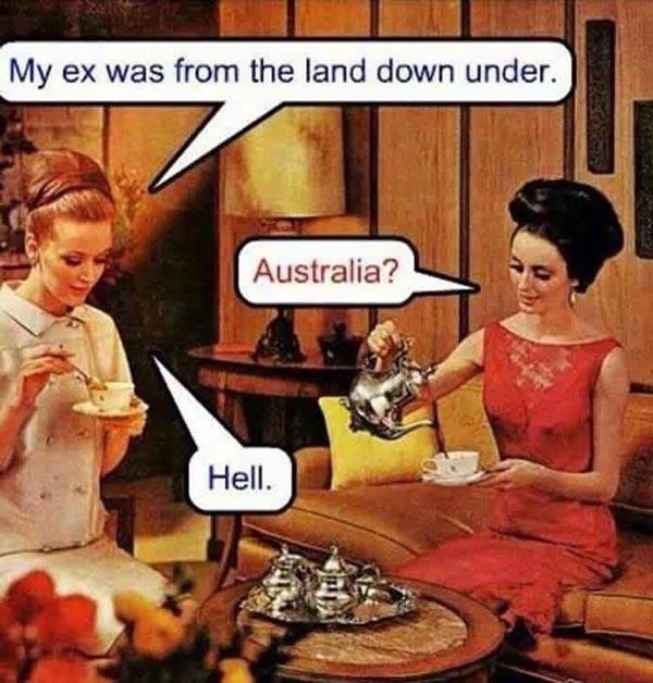 1950s housewife meme sarcastic australia 21 funny 1950s sarcastic housewife memes ~ humor for the ages,50s Housewife Meme