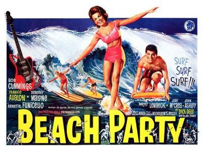 BeachPartyAnnette