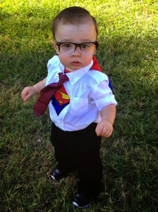 clark kent 30 of the best kids halloween costumes
