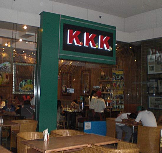 31 Inappropriately Funny Restaurants to Avoid | Team Jimmy Joe