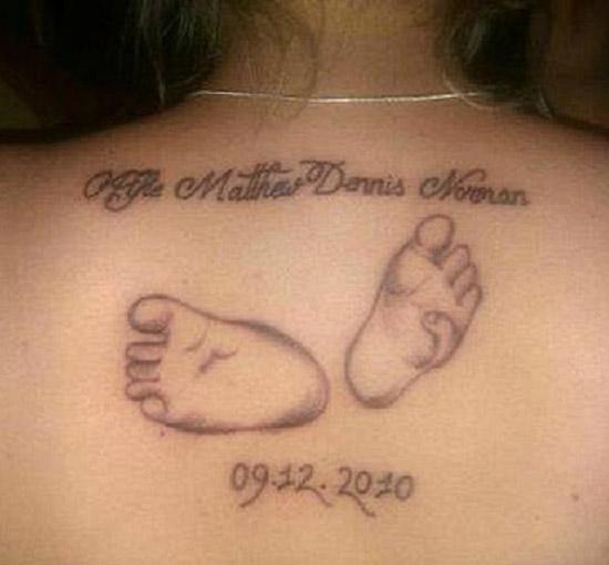 team jimmy joe 14 stupid jaw dropping bad tattoos