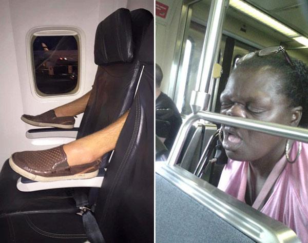 Bilderesultat for funny passenger bus